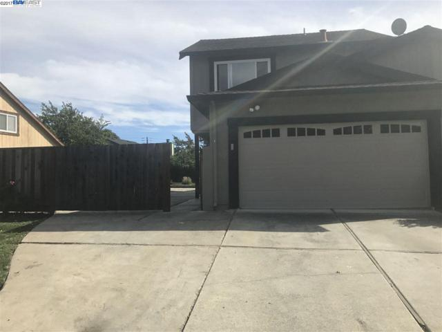 5453 Moonflower Way, Livermore, CA 94551 (#40798060) :: Realty World Property Network