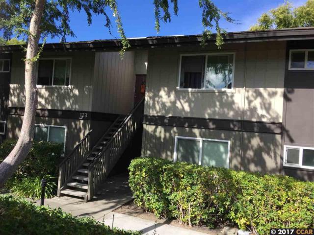 123 Player Ct #2, Walnut Creek, CA 94598 (#40798067) :: Realty World Property Network
