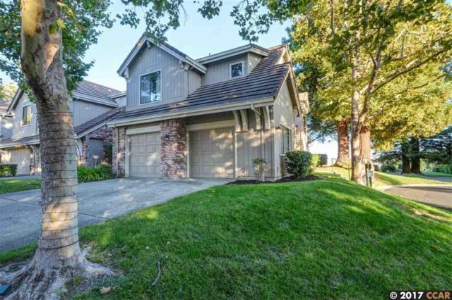 316 S Eagle Nest Ln, Danville, CA 94506 (#40798076) :: Realty World Property Network
