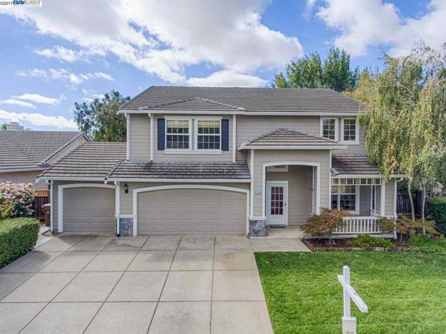 4706 Golden Bear Dr, Antioch, CA 94531 (#40798077) :: Realty World Property Network