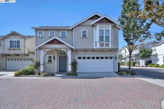 7308 Carter Ave, Newark, CA 94560 (#40798078) :: Realty World Property Network