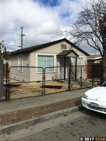 1847 Tyler St, San Pablo, CA 94806 (#40798079) :: Realty World Property Network