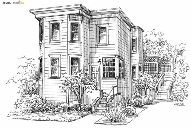 2004 Cedar Street, Berkeley, CA 94709 (#40798086) :: Realty World Property Network