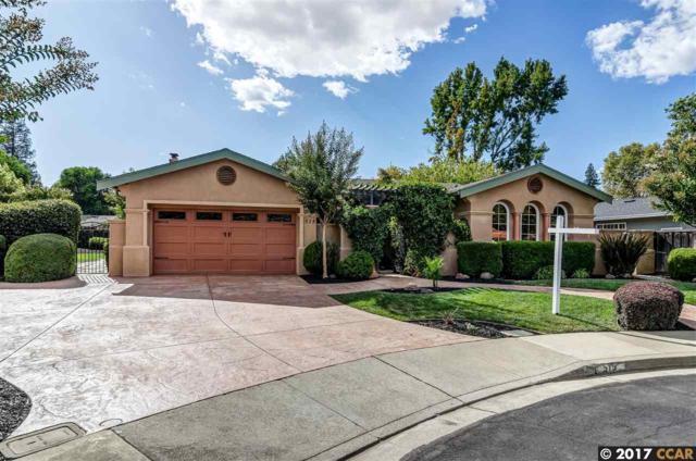 515 Sitka Court, Walnut Creek, CA 94598 (#40798087) :: Realty World Property Network