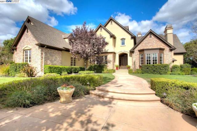 4264 W Ruby Hill Dr, Pleasanton, CA 94566 (#40798827) :: Armario Venema Homes Real Estate Team