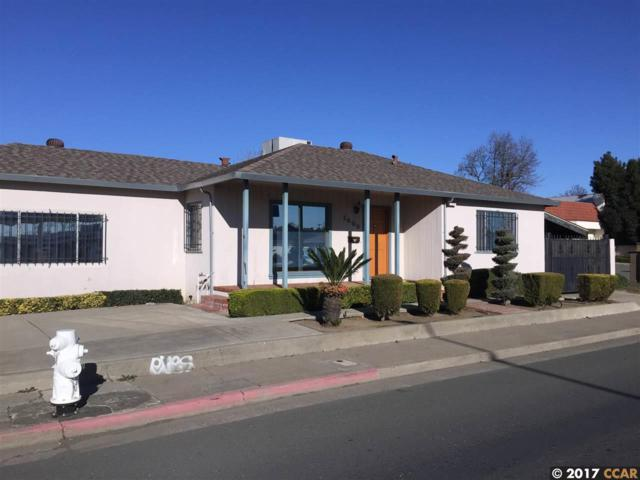 1400 Springs Rd, Vallejo, CA 94591 (#40799156) :: Max Devries