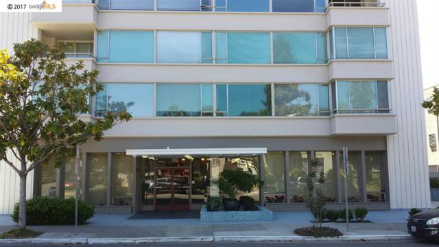 2550 Dana St 4C, Berkeley, CA 94704 (#40799423) :: Armario Venema Homes Real Estate Team