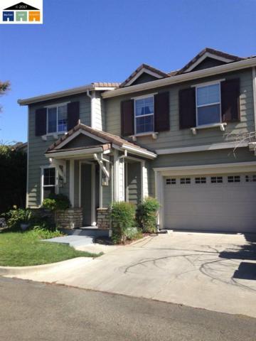 368 Mountain Meadows Dr, Fairfield, CA 94534 (#40799868) :: Max Devries