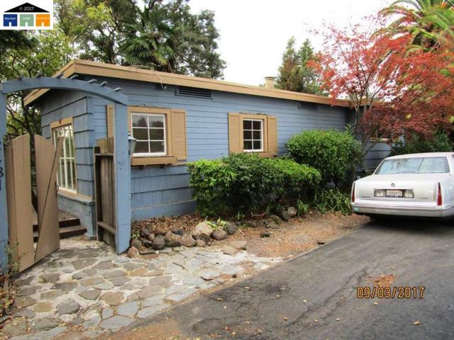 2481 Warren Road, Walnut Creek, CA 94595 (#40800193) :: RE/MAX TRIBUTE