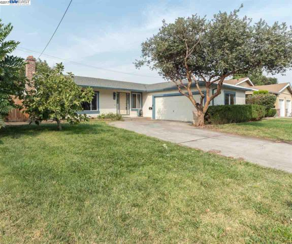 1449 Lincoln Blvd, Tracy, CA 95376 (#40800493) :: Max Devries