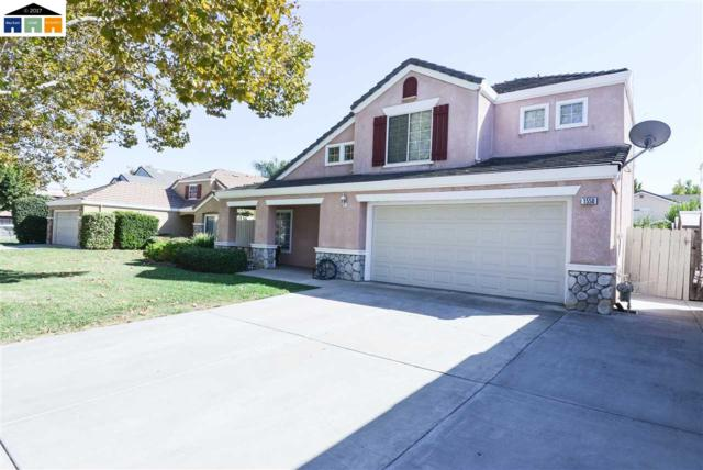 1550 Spring Ct, Tracy, CA 95376 (#40800613) :: Max Devries