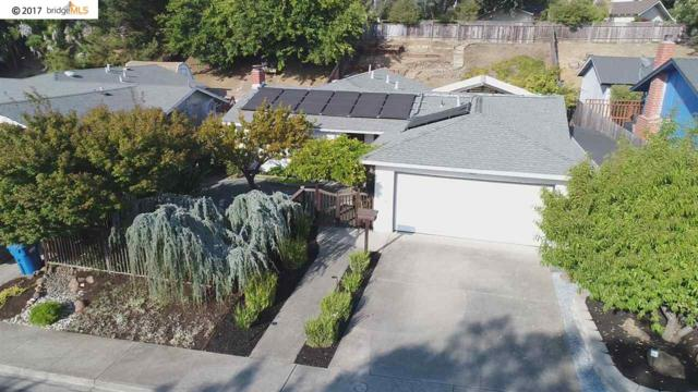 529 Viewmont Street, Benicia, CA 94510 (#40801107) :: Max Devries