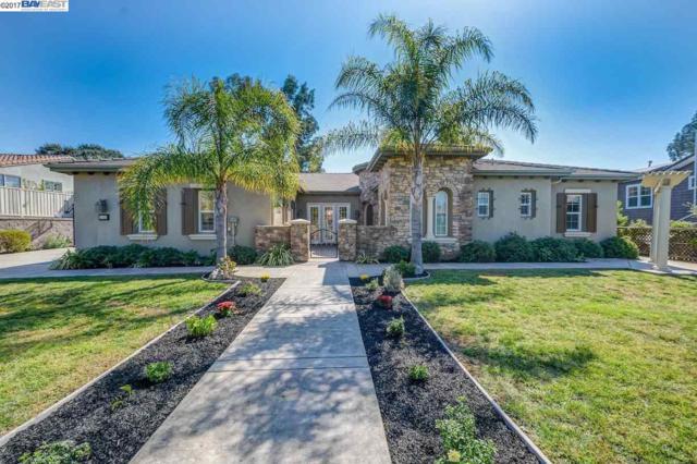 1035 Sycamore Creek Way, Pleasanton, CA 94566 (#40801166) :: Max Devries