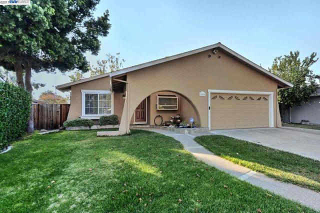 660 Oriole Ave, Livermore, CA 94551 (#40801195) :: Max Devries