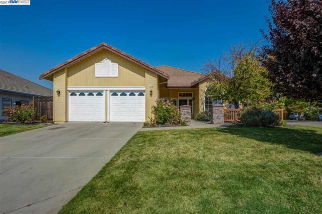 5784 Cherry Way, Livermore, CA 94551 (#40801281) :: Max Devries