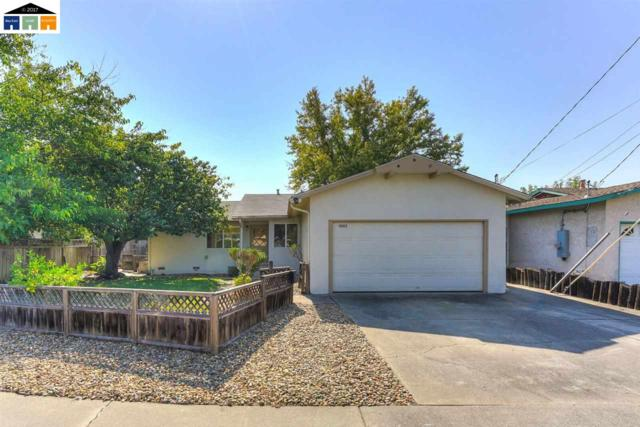 2463 Tanager Court, Concord, CA 94520 (#40801317) :: Max Devries