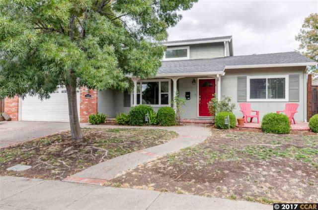 4619 Stillwater Ct, Concord, CA 94521 (#40801339) :: Max Devries