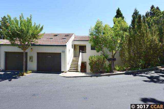 3838 Terra Granada Dr 2A, Walnut Creek, CA 94595 (#40801363) :: Max Devries