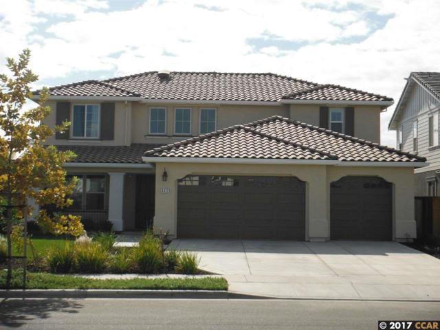 446 Glenbrook Drive, Tracy, CA 95377 (#40801431) :: Max Devries