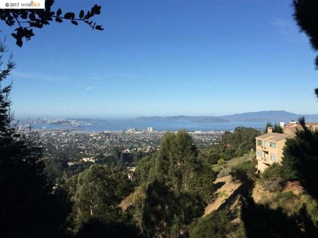 15010 Broadway Ter, Oakland, CA 94611 (#40801469) :: Armario Venema Homes Real Estate Team