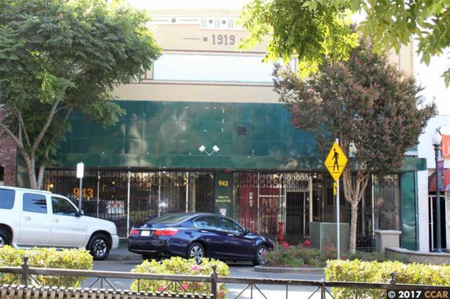 943 B Street, Hayward, CA 94541 (#40801880) :: Armario Venema Homes Real Estate Team