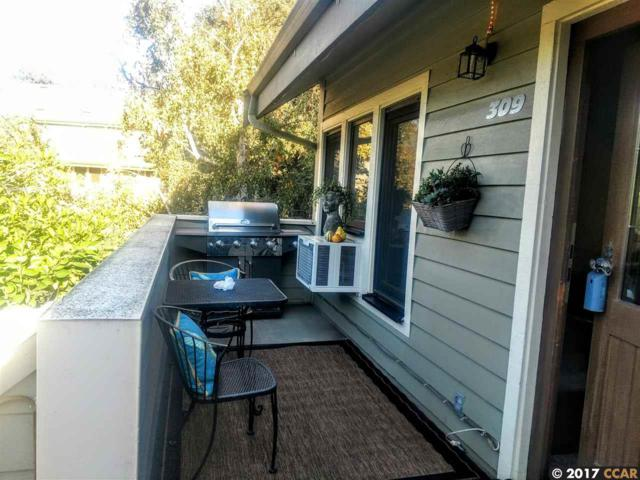 300 Suntree #309, Pleasant Hill, CA 94523 (#40802136) :: Realty World Property Network