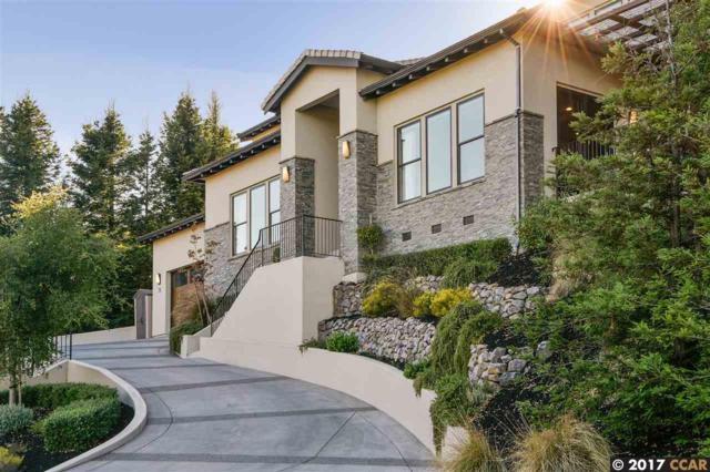 78 Oak Rd, Orinda, CA 94563 (#40802158) :: J. Rockcliff Realtors