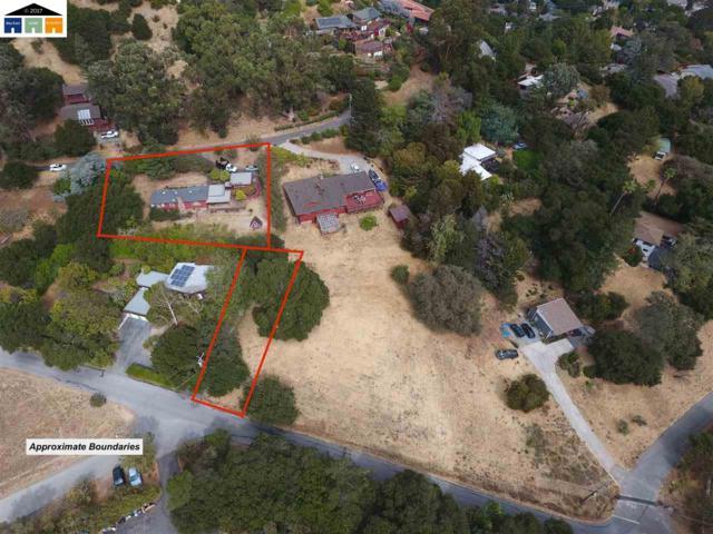 APN# 068-232-320, Woodside, CA 94062 (#40802449) :: Estates by Wendy Team
