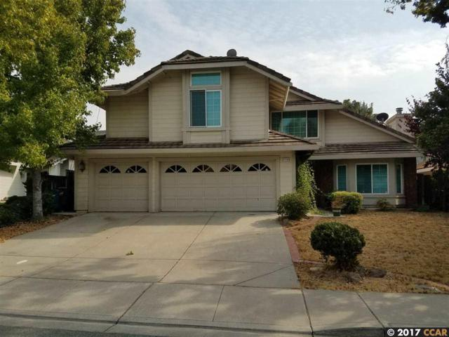 4716 Blackburn Peak Ct, Antioch, CA 94531 (#40802500) :: Team Temby Properties