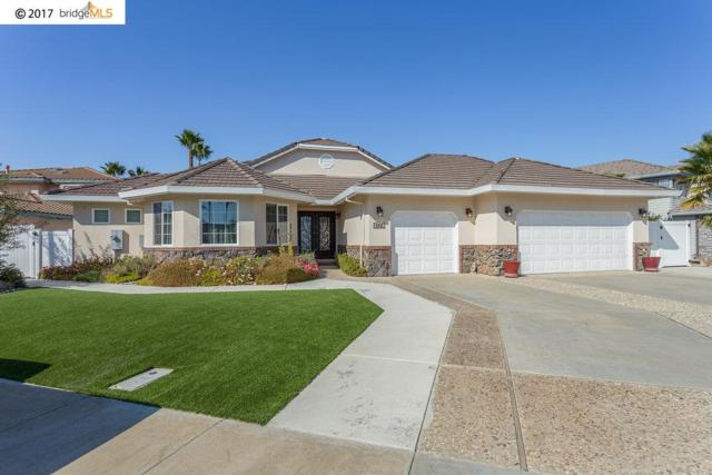 4337 Monterey Ct, Discovery Bay, CA 94505 (#40802514) :: Team Temby Properties