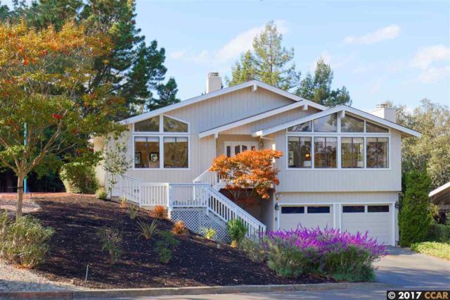 44 Knickerbocker Ln, Orinda, CA 94563 (#40802978) :: J. Rockcliff Realtors