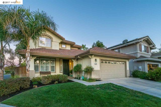2698 Crescent Way, Discovery Bay, CA 94505 (#40802996) :: Team Temby Properties