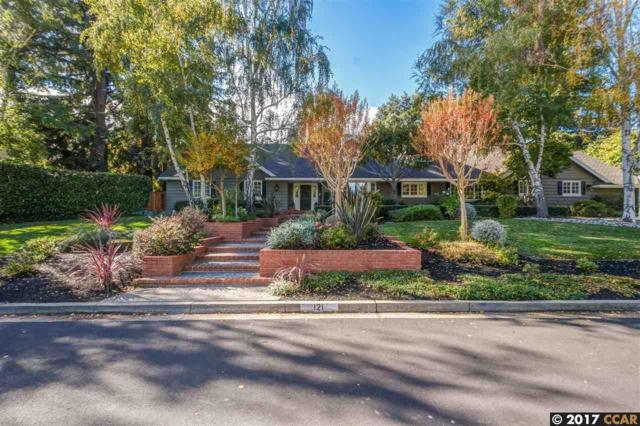 121 Irongate Ct, Alamo, CA 94507 (#40803198) :: Realty World Property Network