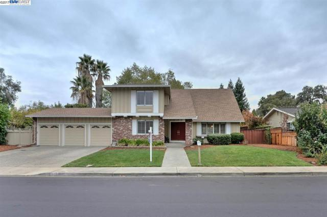 810 Richard Ln, Danville, CA 94526 (#40803463) :: Realty World Property Network