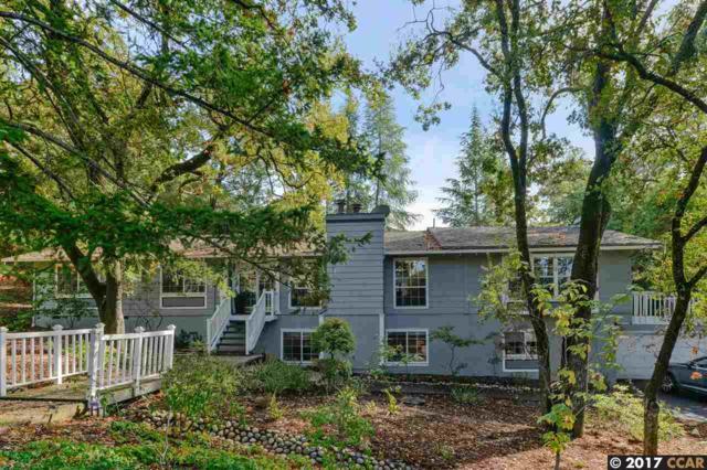 3161 Gloria Terrace, Lafayette, CA 94549 (#40803467) :: J. Rockcliff Realtors