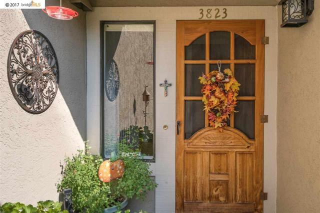 3823 Crow Canyon Rd, San Ramon, CA 94582 (#40803722) :: J. Rockcliff Realtors