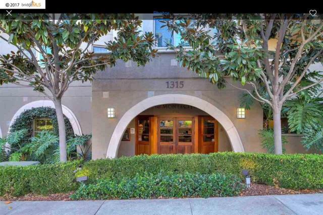 1315 Alma Ave #362, Walnut Creek, CA 94596 (#40803731) :: J. Rockcliff Realtors