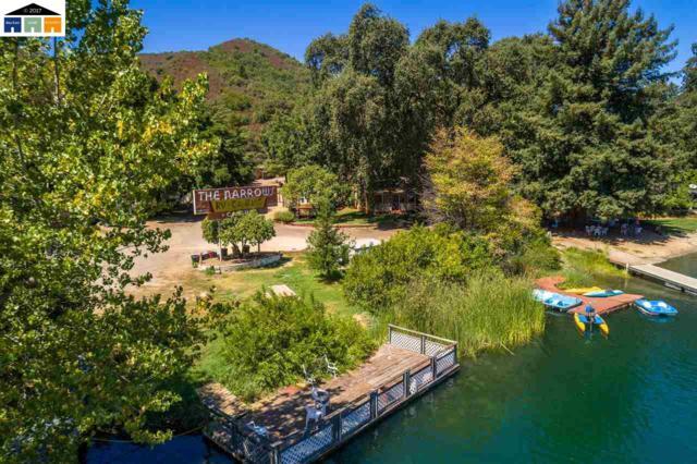5690 Blue Lakes Road, UPPER LAKE/ UPPER LAKE VALLEY, CA 95485 (#40803845) :: Armario Venema Homes Real Estate Team