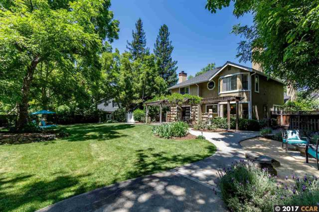 415 Fremerey Ct, Danville, CA 94506 (#40803856) :: Realty World Property Network