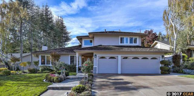 826 Columbine Ct, Danville, CA 94526 (#40803861) :: Realty World Property Network