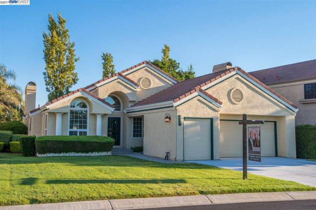 1080 Saint Andrews Drive, Discovery Bay, CA 94505 (#40803898) :: Team Temby Properties
