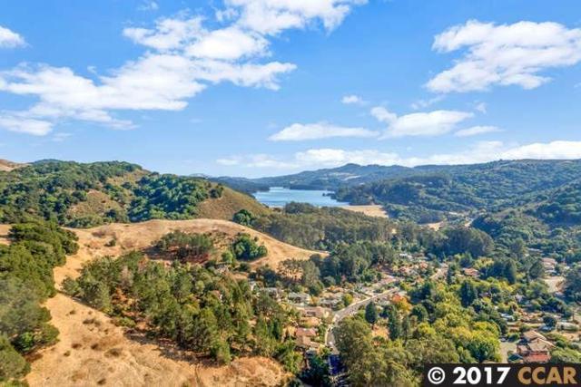0 Tavaszi Terrace, El Sobrante, CA 94803 (#40803905) :: Team Temby Properties