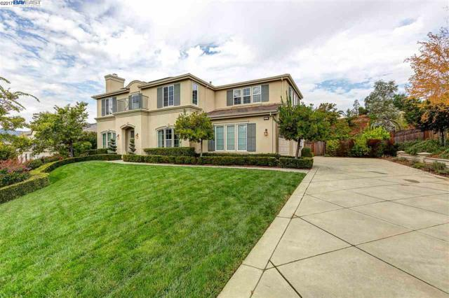 956 Summit Creek Ct, Pleasanton, CA 94566 (#40803952) :: J. Rockcliff Realtors