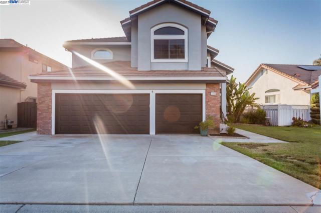 2332 Wayfarer Dr, Discovery Bay, CA 94505 (#40804050) :: Team Temby Properties