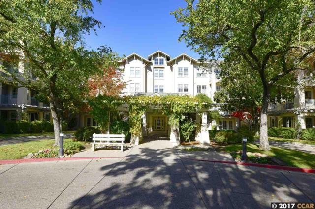 1860 Tice Creek Dr #1434, Walnut Creek, CA 94595 (#40804089) :: Realty World Property Network