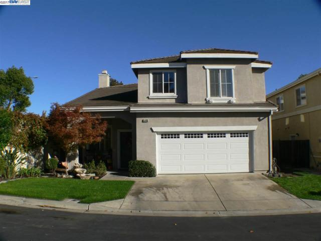 5809 Idlewood Ct, Dublin, CA 94568 (#40804097) :: Realty World Property Network
