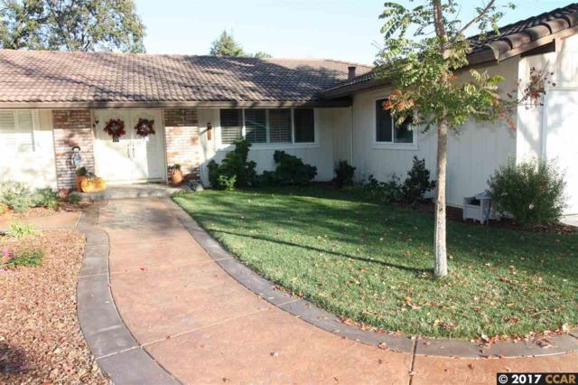 8 Merrimac Ct, Danville, CA 94526 (#40804133) :: Realty World Property Network