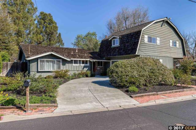 2044 Mallard Dr, Walnut Creek, CA 94597 (#40804150) :: Realty World Property Network