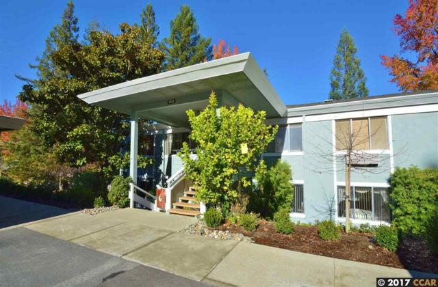 3450 Tice Creek Dr #4, Walnut Creek, CA 94595 (#40804191) :: Realty World Property Network