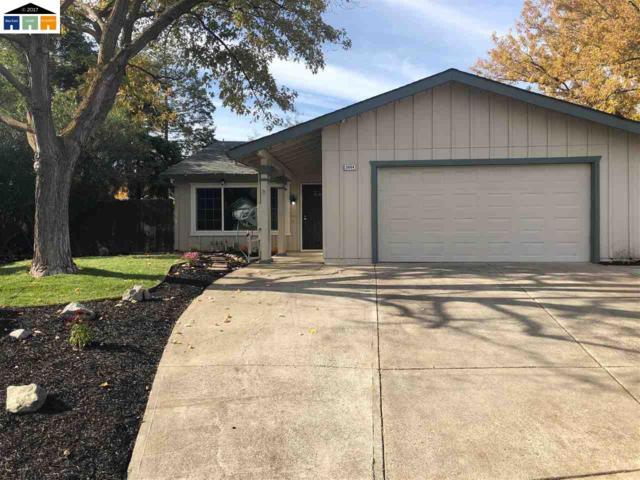 3004 Harrison St., Antioch, CA 94509 (#40804199) :: Team Temby Properties